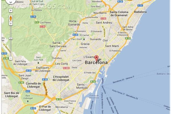 Barcelona, al frente de las 'smart cities'