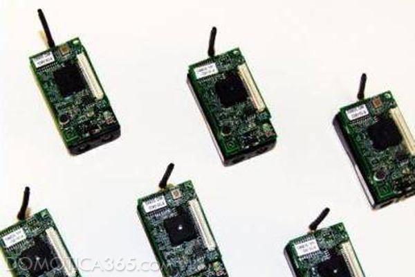 Los detectores del futuro serán sensores inalámbricos