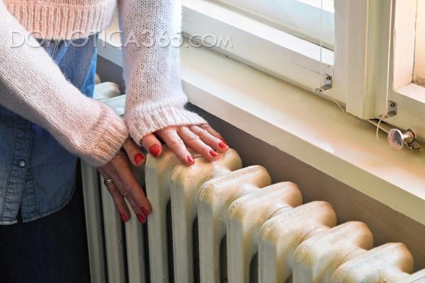 Sistemas de control de calefacción: se acerca el invierno