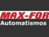 MAX-FOR AUTOMATISMOS